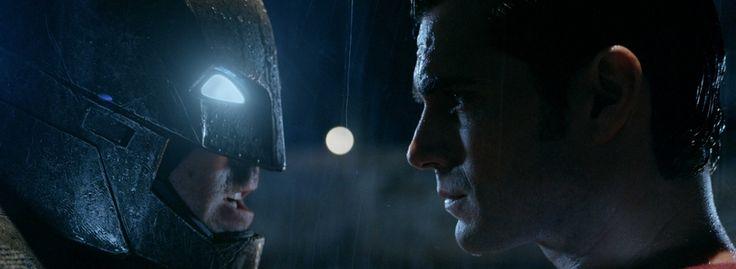 Batman vs Superman: A Origem da Justiça (Batman v Superman: Dawn of Justice - 2016)