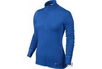 Nike Veste Dri-Fit Sprint W - Vêtements femme running Manches longues Nike Veste Dri-Fit Sprint W