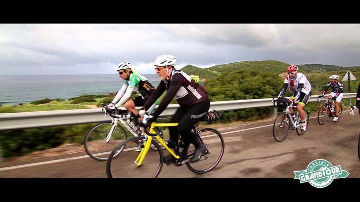 Sardinia Grand Tour Day 2: da Alghero a Cabras  In bicicletta lungo la costa ovest della Sardegna: da Alghero (SS) a Cabras (OR).  #sardiniagrandtour #italy #sardinia #cycling