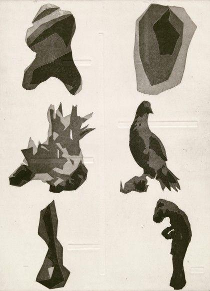 Caroline Rothwell | Australian Print Workshop