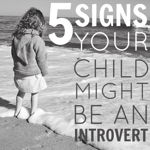 Do you struggle with a shy child? Are you dealing with tantrums or otherbehavioralissues? Your child might not be shy, they might be an introvert. Read below to learn if your child might be aintrovertandsome things you can do to make this burdenmore like a blessing!
