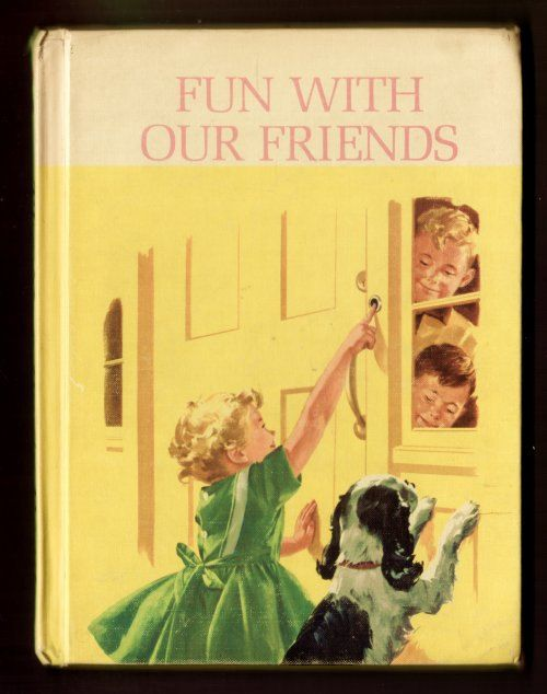 Fun With Our Friends - I remember reading this years ago...in another life.