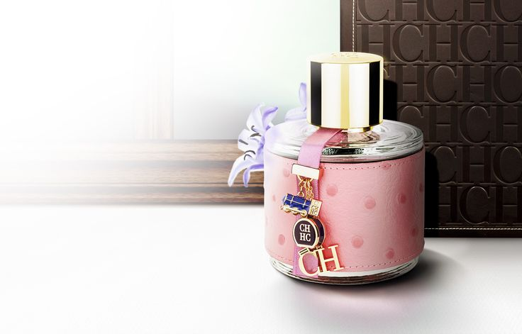 CH Fragrances CH Grand Tour for Woman