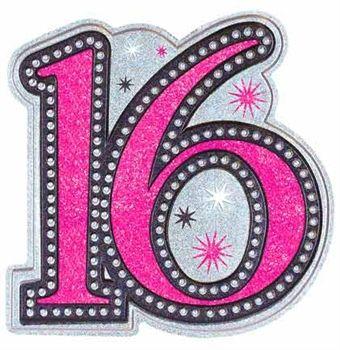 35 best Sparkle & Bling Sweet 16 images on Pinterest ...