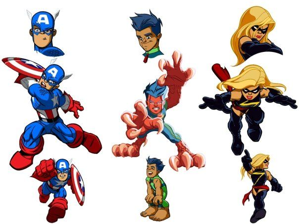 Super Y Cartoon Characters : Best images about dc moodboard on pinterest chibi