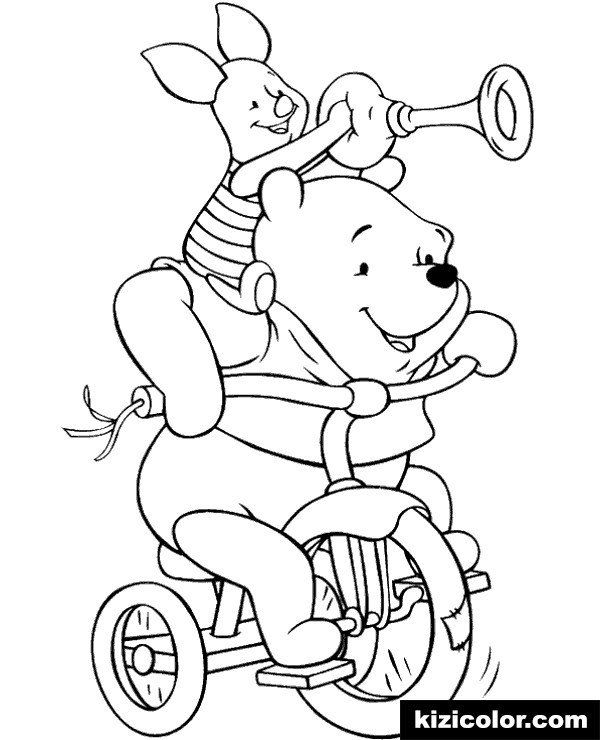 - Winnie The Pooh Coloring Books 🎨 Winnie Pooh Colouring Books 16 Kizi  Free 2020 Printable In 2020 Coloring Books, Disney Coloring Pages,  Coloring Pages