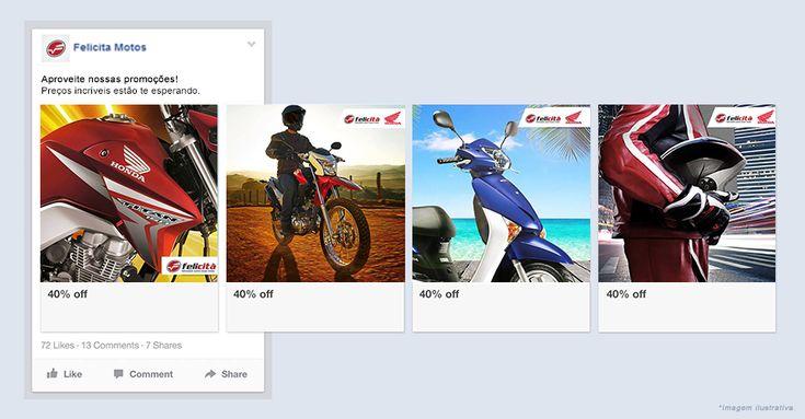 Novo formato de anúncio do Facebook promete melhores resultados. Confira como funcionam os anúncios multiprodutos na ferramenta e como ele pode te ajudar.