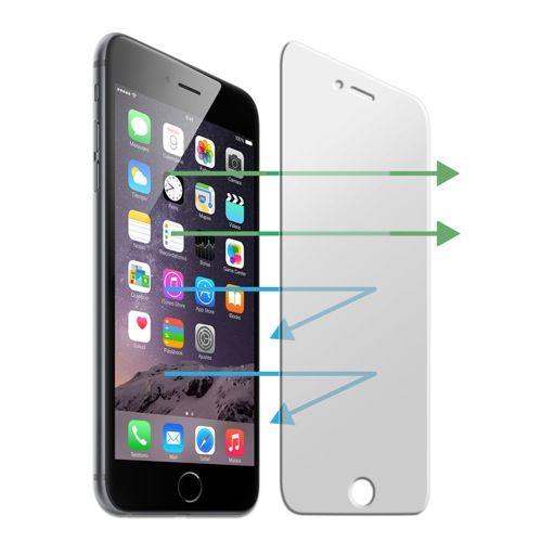 PROTECTOR OCULAR CRISTAL TEMPLADO IPHONE 6 PLUS 14,91 € Descripción del producto:    Protege tu vista de los efectos nocivos de la exposición prolongada a pantallas LED. La luz emitida por este tipo de pantallas, actualmente utilizadas en la mayoría de Smartphones y Tablets, puede provocar problemas de agudeza visual a medio y largo plazo. Este protector diseñado para el iPhone 6 Plus funciona con una serie de filtros que reducen notablemente el daño que sufren los ojos al estar largos…