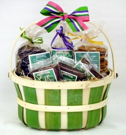 182 best gluten free christmas holiday foods images on pinterest gluten free easter sampler basket negle