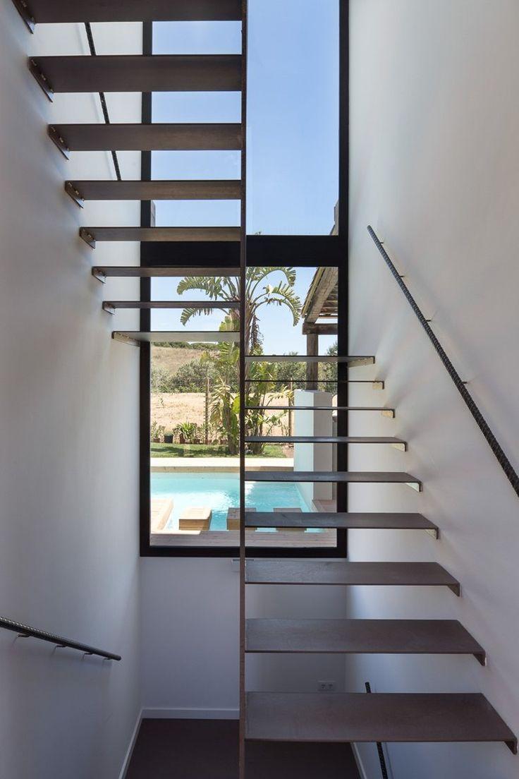 Casa A, Badalona, 2014 - 08023 Architecture