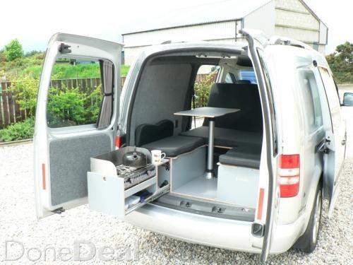vw 39 mini 39 camper kit small campers pinterest mini. Black Bedroom Furniture Sets. Home Design Ideas