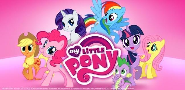 El juego de My Little Pony hace su llegada a Android gracias a Gameloft - http://cerebrodigital.org/2012/11/el-juego-de-my-little-pony-hace-su-llegada-a-android-gracias-a-gameloft/ :  Si nos adentramos en el fenómeno del fandom, pocas franquicias han conseguido un éxito a nivel mundial tan sorprendente como el que ha sufrido My Little Pony. En concreto nos referimos a la última versión de la serie My Little Pony: Friendship is Magic, que acabó gustando a un público...