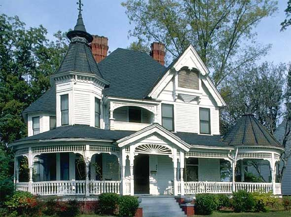 I was born to live in this house...but the owners don't know it......:(