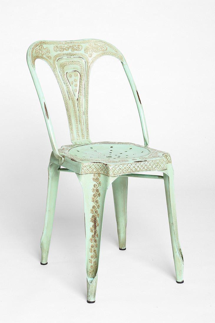 Bauer plantation chair - Magical Thinking Industrial Chair