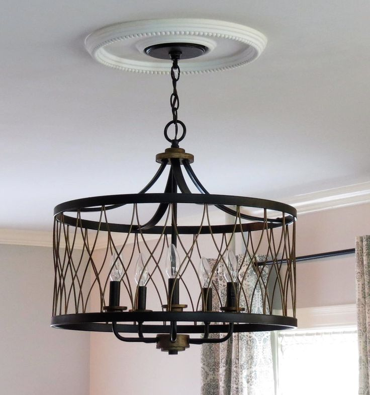 Coastal Living Lighting: Chandelier, Lighting From Lowes Perfect For Farmhouse