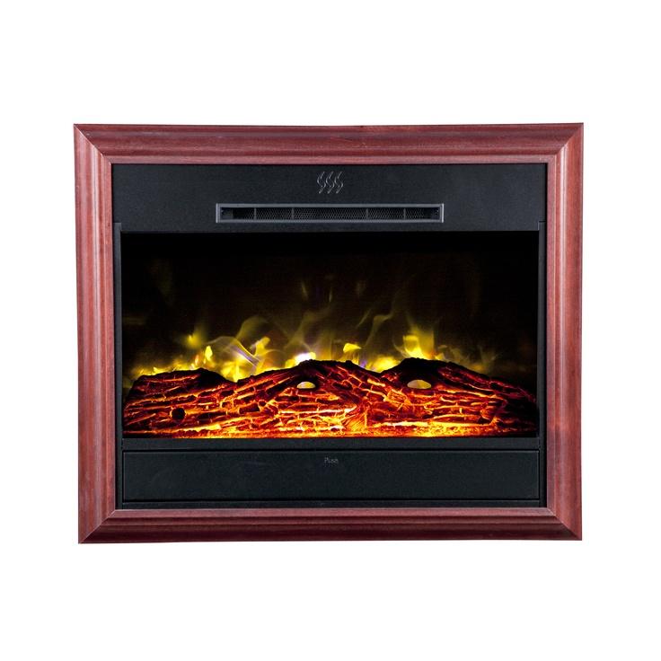 Heat Surge 3000053 Portrait Ev 2 Led Fireplace Fireplaces Pinterest Portrait Living Rooms