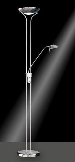 Stojací lampa WOFI ACTION WO 385902640000 | Uni-Svitidla.cz Klasická #stojací #lampa vhodná jako doplňkové osvětlení interiérových prostor #consumer #lamp #floorlamp #lamps #stojacilampy #lampy #design #professional #shades