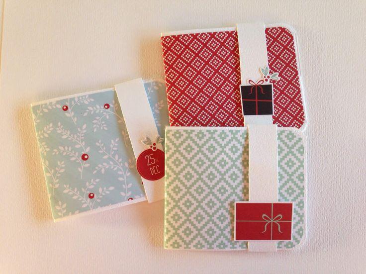 J-21  Cartes cadeaux ( Marilyne)