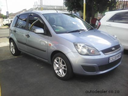Price And Specification of Ford Fiesta 1.6i 5-door Ambiente automatic For Sale http://ift.tt/2zGatLA