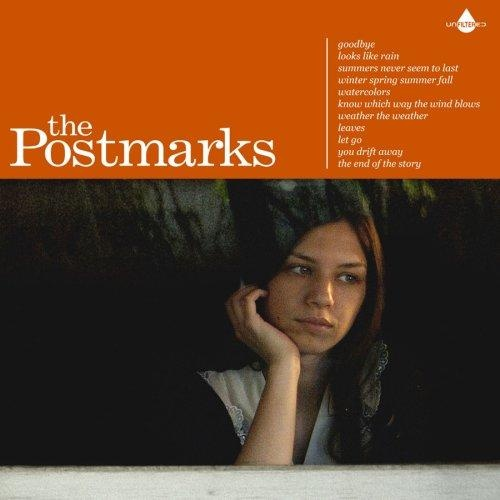The Postmarks: Let's go;