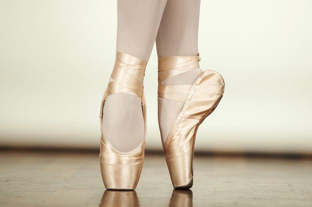 how to teach yourself ballet