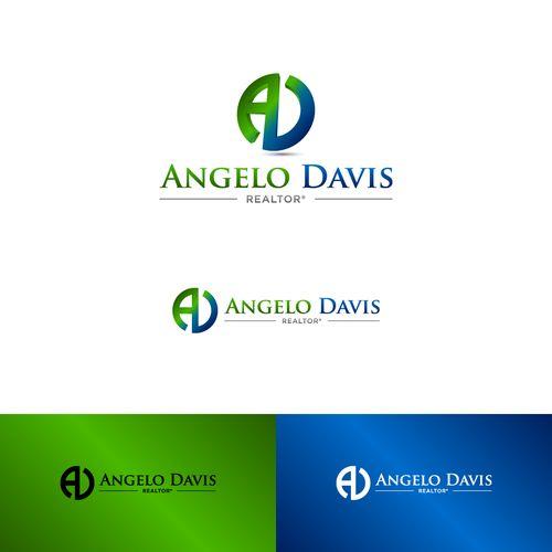 Angelo Davis San Antonio REALTOR? - Create the next logo for Angelo Davis San Antonio REALTOR?