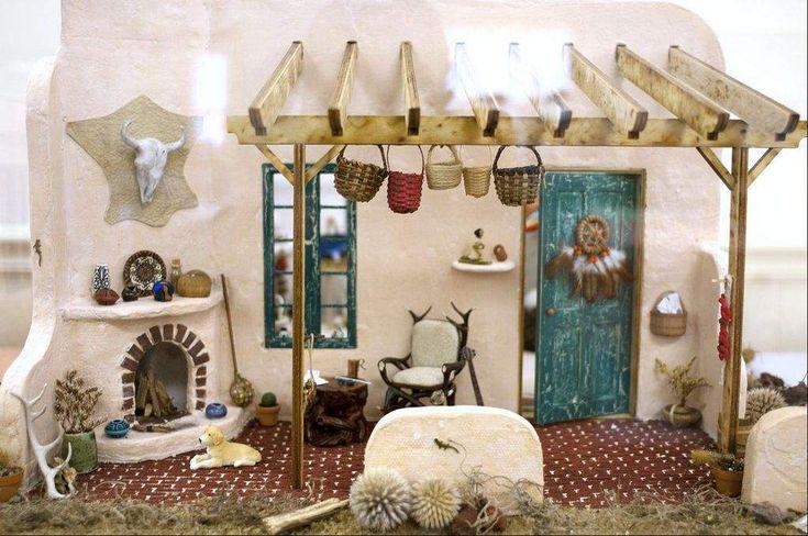 european dollhouse - Google Search