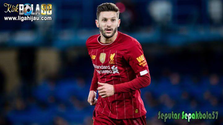 Resmi Liverpool Perpanjang Kontrak Adam Lallana Hingga Akhir Musim 2019 2020 Di 2020 Liverpool Juara Southampton
