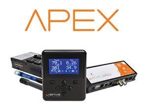 Neptune Systems AquaController Apex & Jr.