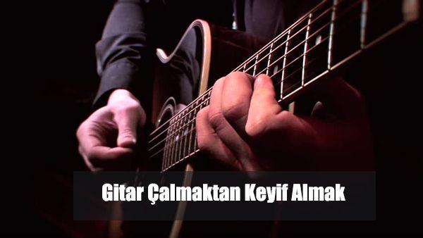 Gitar Çalmaktan Aldığınız Keyif Ne Zaman Artar? http://izmirgitardersi.com/enstrumandan-keyif-almak/