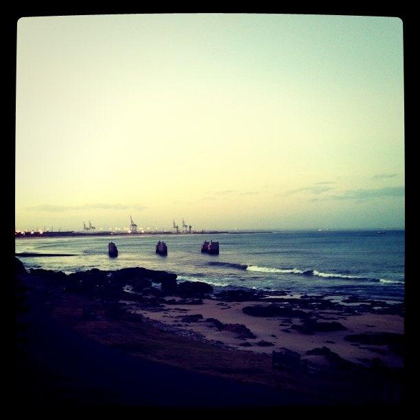 port elizabeth, South Afica.