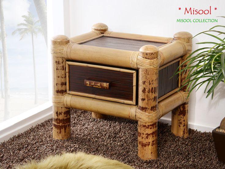 Die besten 25+ Bambusmöbel Ideen auf Pinterest Rattanmöbel - bambus im wohnzimmer