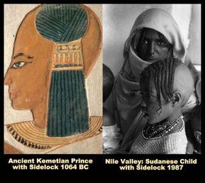 African Cultural Similarities