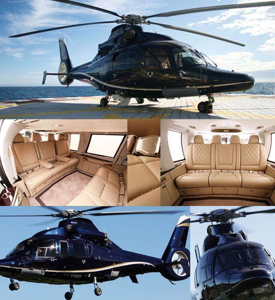 Luxury Helicopter, Jet, Plane, FBO, Teterboro Airport Limo