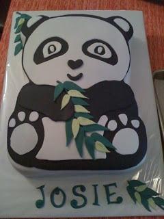 torta de panda 1
