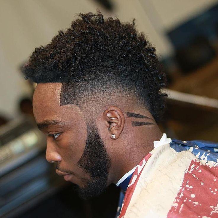 dope haircuts man