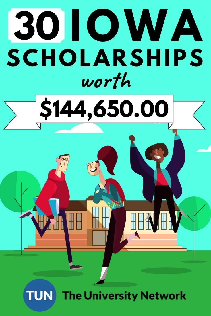 Grants For College >> Iowa Scholarships College Survival Guide Michelle Rawlings Blog