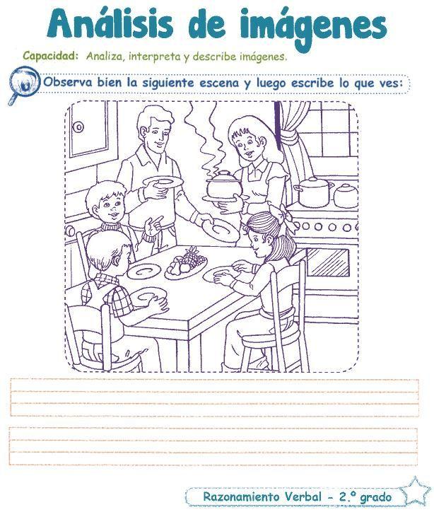 Razonamiento verbal 2 grado de educaci n primaria 1 - Housse de coussin 65 65 ...