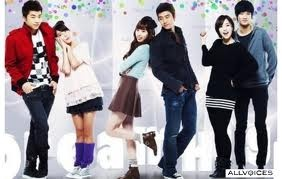 Dream high!~♥~ (Taecyeon and Wooyoung)