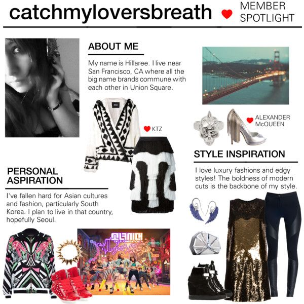 """I'm very versatile in my set styles. I especially love exploring collaborations of color and shapes."" - catchmyloversbreath, on her set style http://polyv.re/1Cs1J1o"