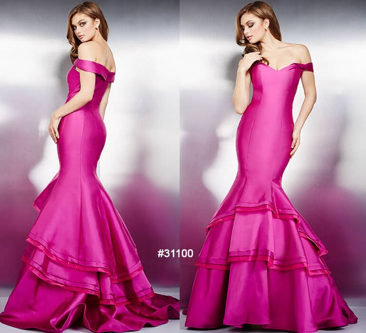 56 best Dresses images on Pinterest | Evening gowns, Formal prom ...
