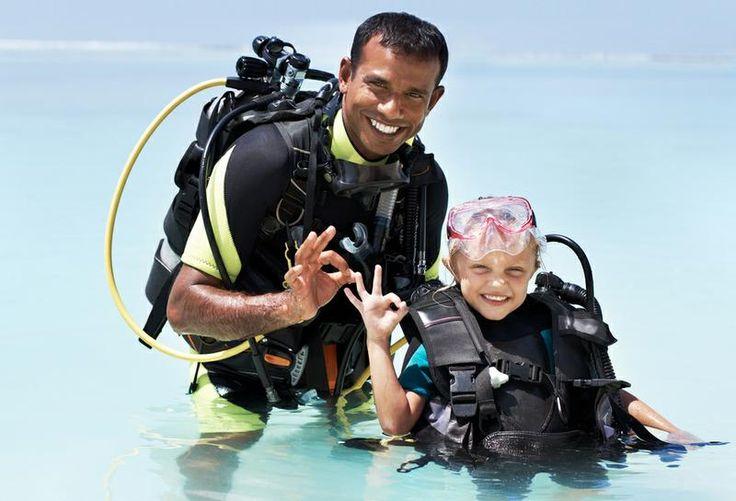 tripbucket | Dream: Learn to SCUBA Dive: Scuba Dive, Scuba Diving, Bucket Lists