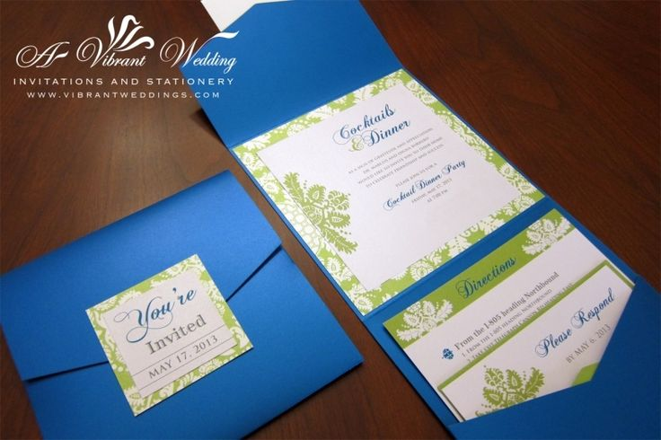 Royal Blue And Lime Green Wedding Invitations: Best 25+ Green Wedding Invitations Ideas On Pinterest