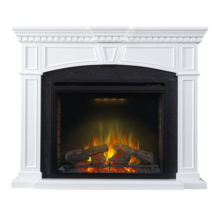 Taylor Electric Fireplace Electric Fireplace White Electric