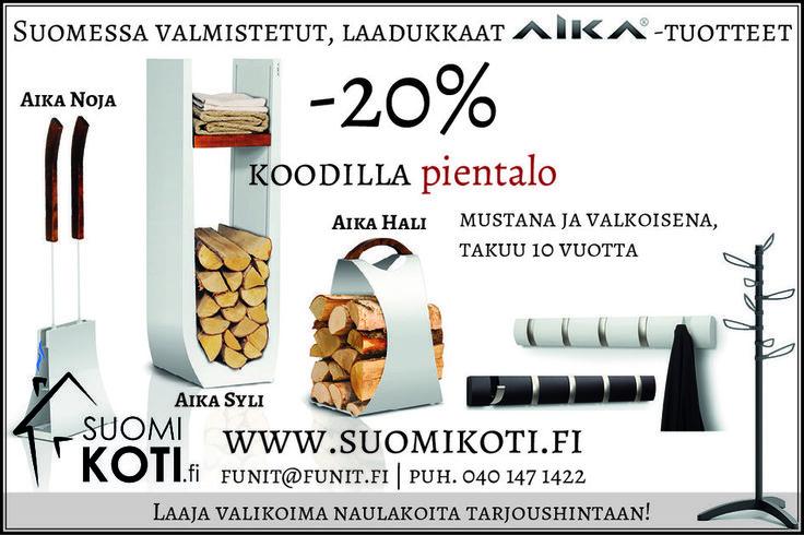 Suomikoti.fi | suomikoti.fi
