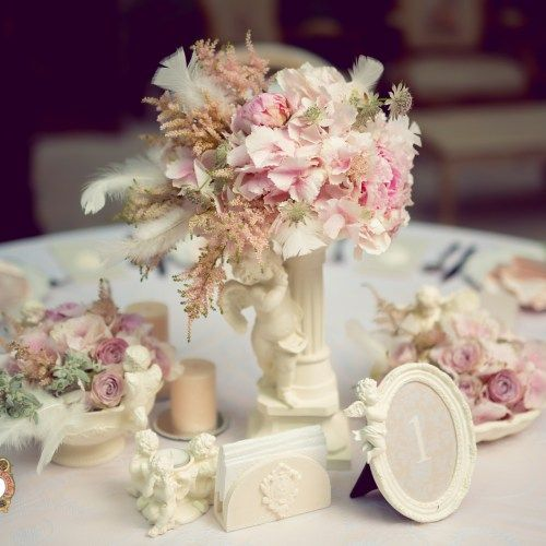 White Angel - a dream wedding collection, that embodies the purity and delicacy…