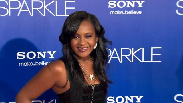 Bobby Brown and Whitney Houston's daughter, Bobbi Kristina, has died at the age of 22.