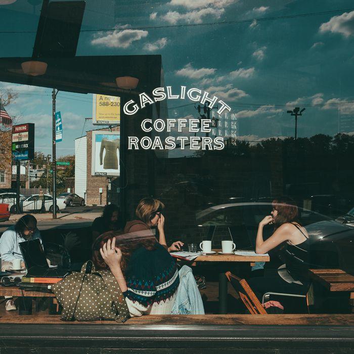 best coffee shops in chicago @gaslightcoffeeroasters | domino.com