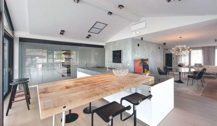 Arredamento Cucine di design – Vicenza – Zanè, Santorso, Schio – Effedb Arredamenti