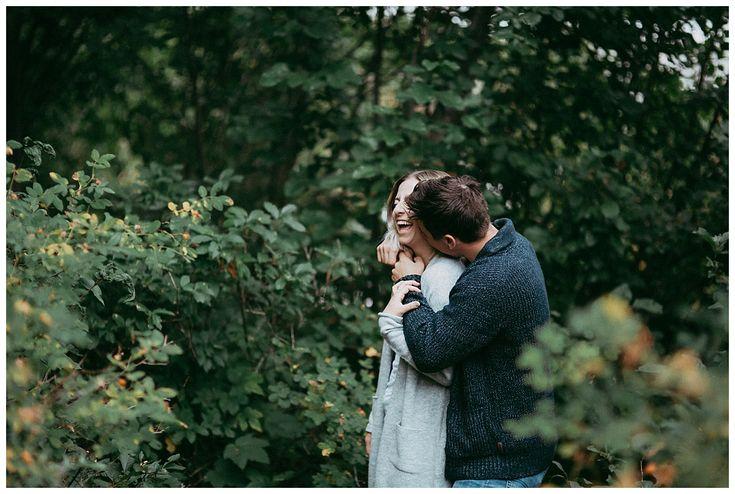 Couples Brina Debalinhard Photography